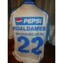 Camiseta Cruz Azul Mexico Año 2001 Utileria Entrego Ya !!!