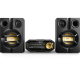 Minicomponente Philips Fx10x/77 Bluetooth Usb Mp3 Lhconfort
