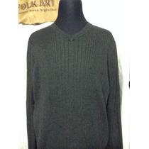 Sweter Importado Talle Grande