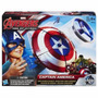 Marvel Avengers Escudo De Ataque Capitan America
