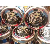 Monster High Latas Personalizadas 7,5 X 8 Por 10 Unid