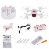 Drone Syma Camara Hd Cuadricoptero Wifi Transmite Vivo X22w
