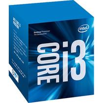 Micro Intel Core I3 7100 Kabylake Lga 1151 3.9ghz 3mb 65w