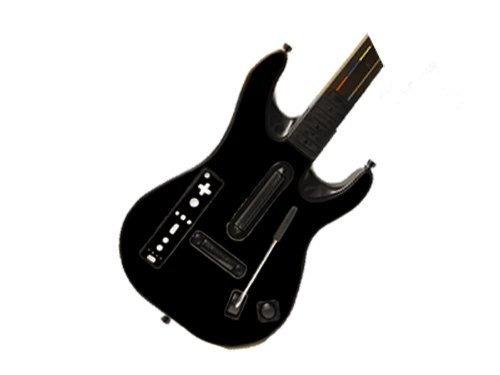 Guitar Hero 5 (gh5) World Tour Para La Piel De Nintendo Wii