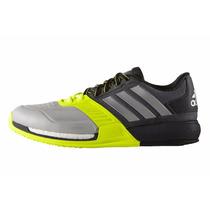 Adidas Crazy Train Boost