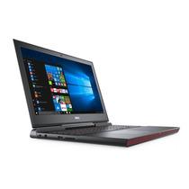 Notebook Dell 7567 Gamer Core I7 8gb 1tb Gforce Gtx1050 Win