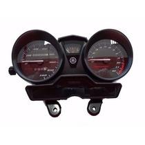 Tablero Velocimetro Yamaha Ybr 125 Ed Factor Original