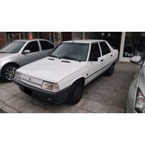 Renault 9 Rl 1996 Gnc - Unico