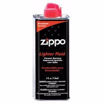Bencina Para Encendedor Zippo Fluido Petroleo 118ml