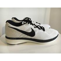 Zapatillas Nike Flyknit Lunar3 - Talle 9 Us