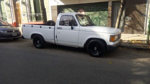 Chevrolet C-20 4.1 Pick-up C20 Deluxe Modelo 93 Con Gnc