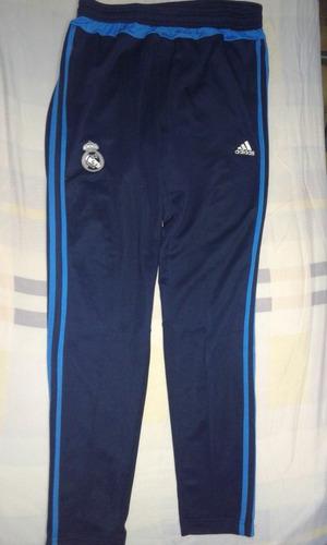 c1ad0f2d34a9e Pantalon Chupin adidas Real Madrid L - No Hago Envios - Leer en ...