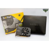 Nvidia Geforce Gtx 1060 3gb Zotac Mini