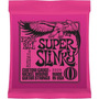 Encordado Guitarra Eléctrica Ernie Ball Super Slinky 09