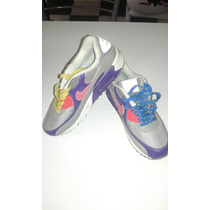 Zapatilla De Dama Air Max