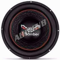 Subwoofer Bomber Bicho Papao 15 800rms Audiovb