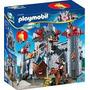 Castillo Del Barón Negro Playmobil 6697 - Super 4