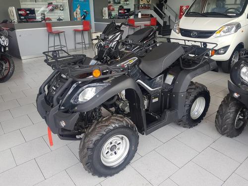 2fe6ef0581e Motos Usadas y 0KM Zanella Cuatriciclo Gforce 250r Atv 250 200 Moto ...