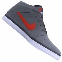 Zapatillas Nike Suketo Mid Canvas