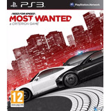 Need For Speed Ps3 Most Wanted | Digital Español Oferta Ya!