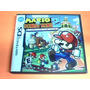 Mario Vs Donkey Kong 2 March Of The Minis - Ds - Completo