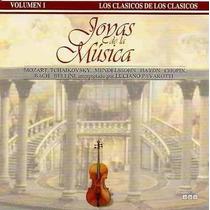 Coleccion Completa 50 Cd Joyas De La Musica Exc Estado