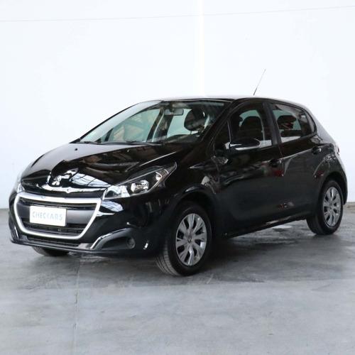 Peugeot 208 1.5 Active - 26722 - C