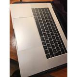 Macbook Pro Touchabar 15 I7 16gb 512ssd