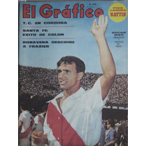 El Grafico Colon De Santa Fe 19 Revistas Destacadas 60´a 90´