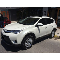 Toyota Rav4 Full At 4x4 Impecable Estado Alza Motors