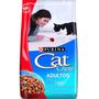 Cat Chow X 15 Kg + 20 Kg De Piedras Sanitarias Quilmes !!