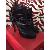 Zapatos Saverio Di Ricci T.39- Buen Estado!