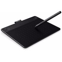Wacom Intuos Art Small Tableta Grafica Multitouch