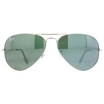 Anteojos Gafas Ray Ban Mode. Rb 3025 Aviator W3277 Original