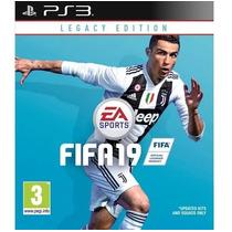 Fifa 2019 || Fifa19 || Ps3 Digital Relatos Latinos!!