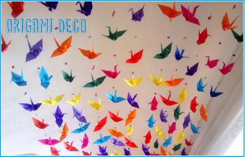 Origami Decoracion Pared ~ Precio D Argentina ? Arte y Artesan?as ? Artesan?as