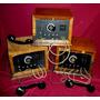Antiguos Conmutadores Telefonicos De 2 Lineas Y 4 Internos
