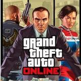 Dinero Gta V Online Ps4 , 10.000.000 Millones + Rp