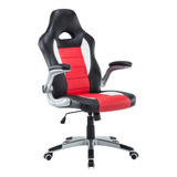 Sillon Gamer Playstation Xbox Gaming Pc Oficina Importador Directo