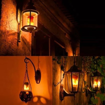 49671722694 Lampara Led 9w Efecto Fuego Llama 220v Antorcha Farol Flama en venta ...