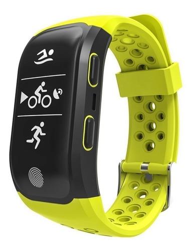 5241159a88e8 Reloj Inteligente Gps Band S908 Sport Watch Smartband en venta en ...