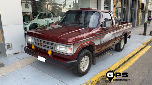 Chevrolet D 20 Luxe Turbo Plus 1997 Automotores Gps