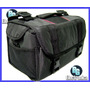 Bolso Bg Digital Villagra P/ Canon T4i, T3i, T2i, T3, Eos Re