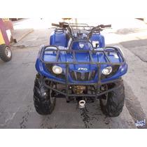 Yamaha Gryzzly 350 4x4