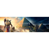 Assassin's Creed Origins - Steam - Entrego Ya - 6 Cuotas
