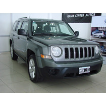 Jeep Patriot 2.4 At 4x4 2012 // 56000km Gamacenter