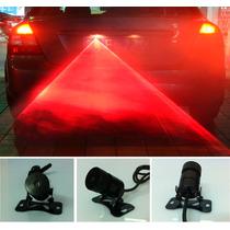 Luz Stop Laser Antiniebla Segurida Universal Auto Antichoque