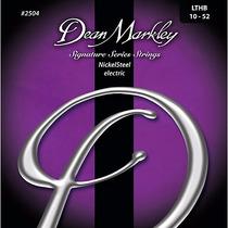 Cuerdas Guitarra Dean Markley Nickelsteel Electric 2504