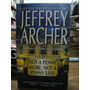 Jeffrey Archer----the Number One Bestseller¿not A Penny More