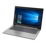 Notebook Lenovo Ideapad S145 Intel I5 8gb 1tb 15 W10